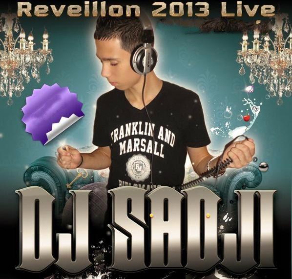Dj Sadji - New Mix Party 2014