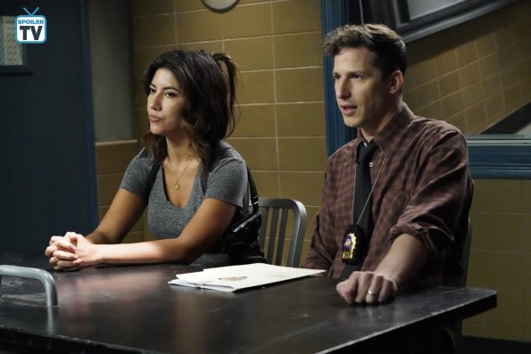 "NUP 184510 0524 595 Spoiler%2BTV%2BTransparent - Brooklyn Nine-Nine (S06E06) ""The Crime Scene"" Episode Preview"