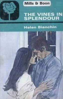 Helen Bianchin - Viñas De Esplendor
