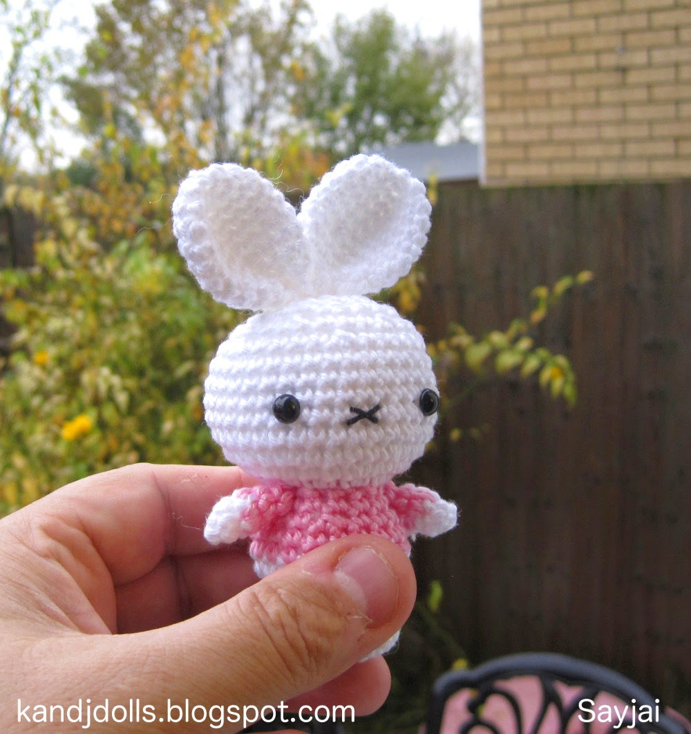 Amigurumi Crochet bunny with floppy rattle toy and doll|Baby ... | 1062x1000
