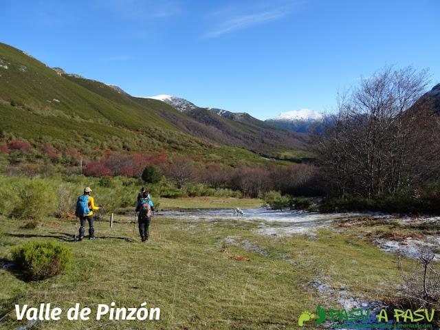 Valle de Pinzón