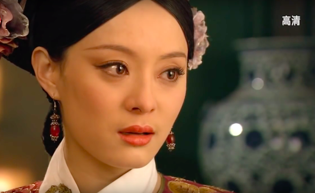 Legend of Zhen Huan Sun Li