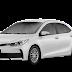 Os 10 sedans médios mais vendidos em Julho de 2018