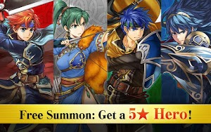 Fire Emblem Heroes APK Download for Android (updated Today)