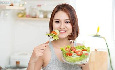 4 Makanan Bisa Membuat Anda Awet Muda