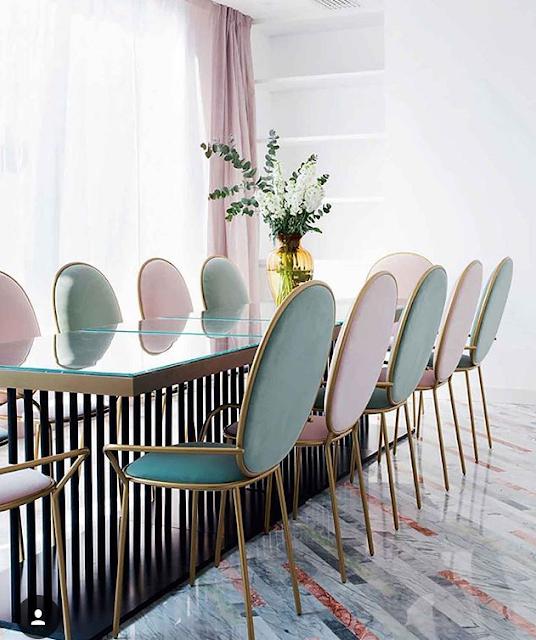Interior Design Show Toronto Stay Chair