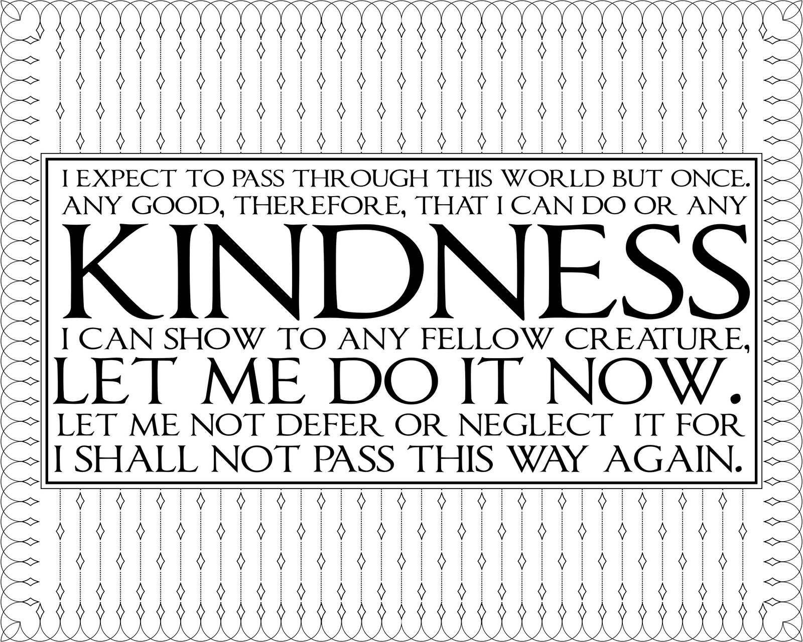 Kindness Quotes: Funny Wallpapers: Kindness Quotes, Kind Quotes, Kindness
