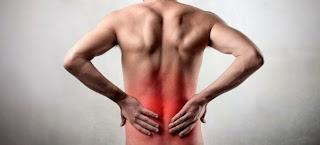 espalda dolor lumbar