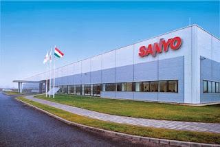 Dibutuhkan Segera Karyawan di PT. Sanyo Jaya Components Indonesia Sebagai Operator Produksi