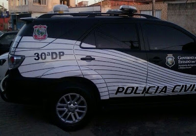 Resultado de imagem para viatura policia ceara