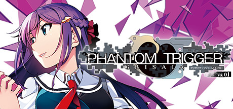 [2017][Frontwing] Grisaia: Phantom Trigger Vol.1