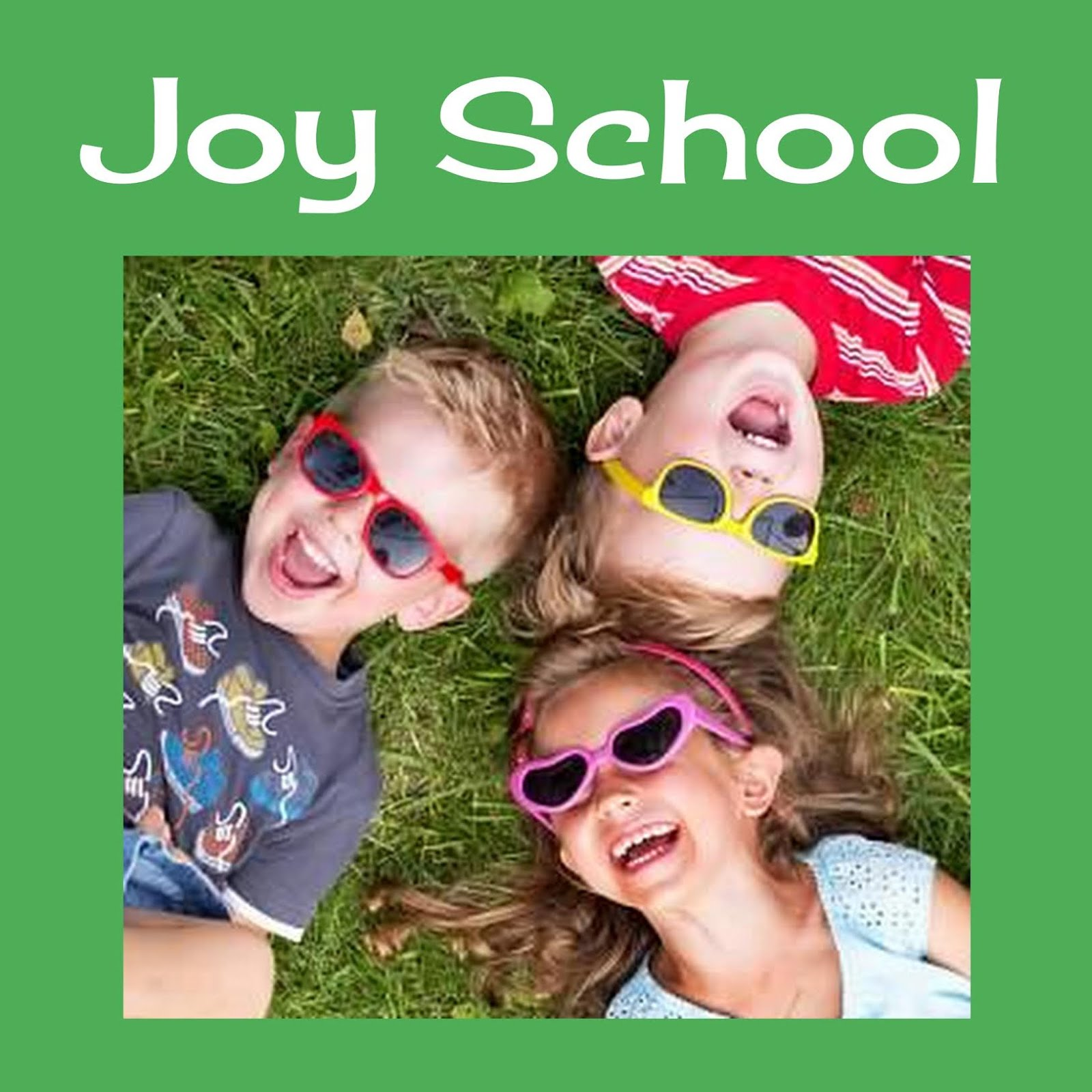 I Love Joy School