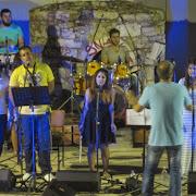 Ορχήστρα Νέων Δήμου Λαυρεωτικής (video, φωτογραφίες) 2014
