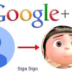 ". ""Alterar a Foto do Perfil Google+"": Como ?"
