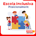 Escola Inclusiva (Posicionament)