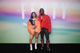 Cardi B sheds some light on her relationship with Offset.