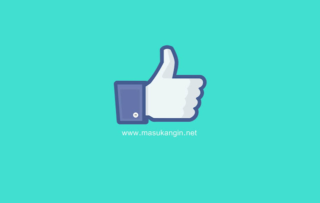 Cara Pasang Pop Like Box Facebook di Blog