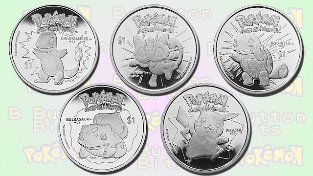 Uang Mainan? Bukan, Anda Bisa Membeli Barang dengan Uang Pokemon Di Negara Ini