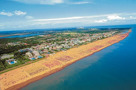 Venice Italy Beaches And The Islands That Surround Venetian Mainland Are Just Some Of Attractions Veneto Region