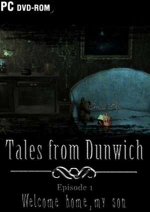 Tales from Dunwich: Episode 1 PC Full