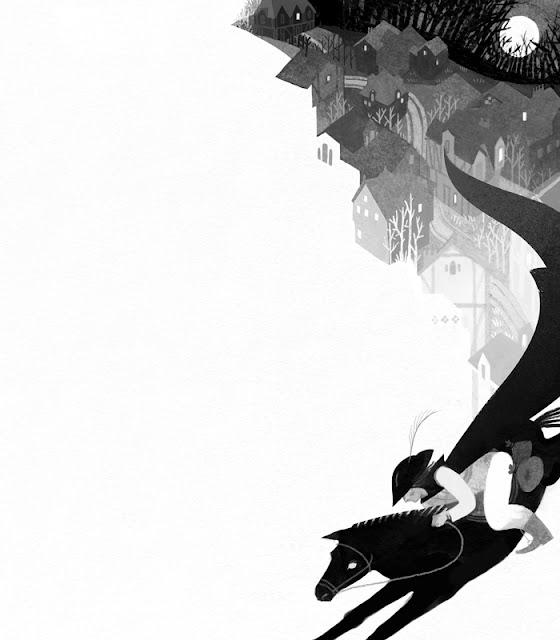 Narzeczona Zbójnika, Muzykanci z Bremy, Baśnie o zbójach, inicjacja mężczyzny, Richard Rohr, Piotruś Pan, Berrie, Mateusz Świstak, Baśnie na Warsztacie,