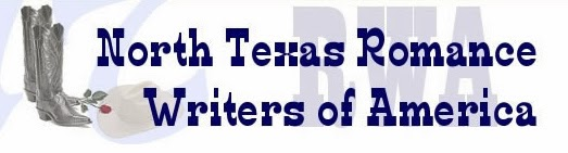 North Texas Romance Writers of America logo