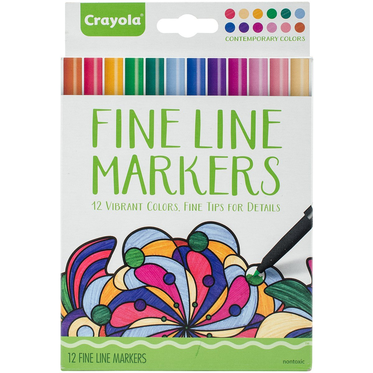 Preschool Ponderings: Awesome Markers