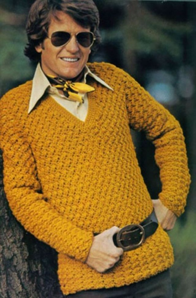 Here Are 35 Reasons Why Men S Fashion In The 70s Should Be