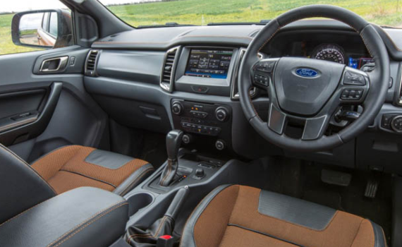 Ford Ranger 2019 Reviews, Engine Specs, Redesign Interior, Exterior, Price, Release Date