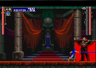 Castlevania Symphony of the Night - Jogos de PS1