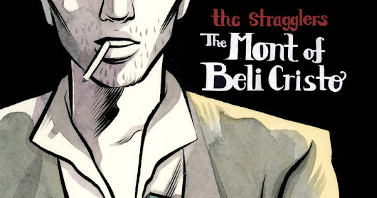 the stragglers - The Mont of Beli Cristo