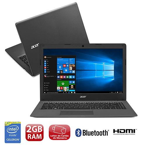 Tecnologia Notebook Acer Aspire Windows 10