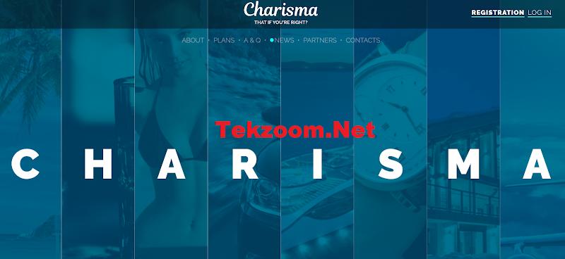 [SCAM] Review Charisma Finance - Lãi từ 8% hằng ngày - Đầu tư tối thiểu 10$ - Thanh toán Manual