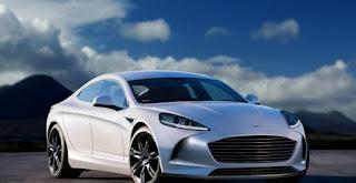 2019 Aston Martin Rapide S Intérieur, prix et caractéristiques du moteur