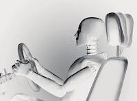 Active head restraints