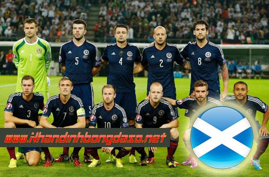 Scotland vs Kazakhstan 2h45 ngày 20/11 www.nhandinhbongdaso.net