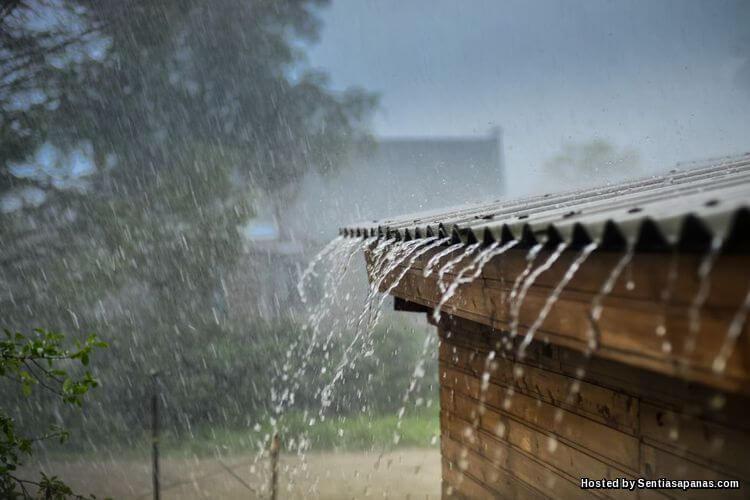 Musim Hujan Dan Banjir