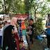 Sambut HUT Anak Nasional, Polres Banjar  Adakan Serangkaian Kegiatan Untuk Anak-anak