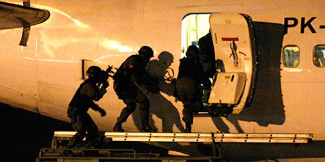 Lelawa, Ketika Pasukan Khusus Indonesia Dikenang Lewat Kisah Heroik Mereka
