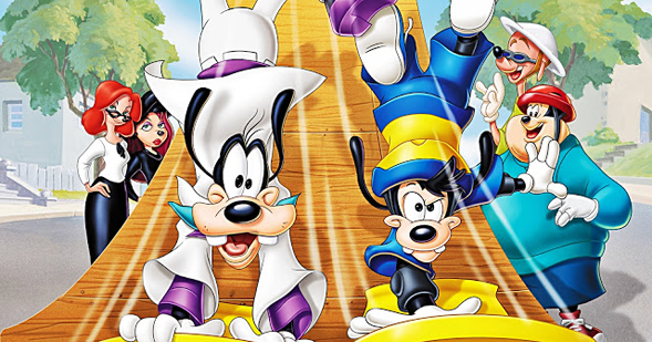 Little Details You Never Noticed In An Extremely Goofy Movie Afa Animation For Adults Animation News Reviews Articles Podcasts And More