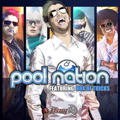 Review - Pool Nation - PC
