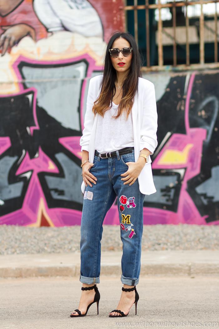 BLogger de moda belleza lifestyle con estilo de Valencia España