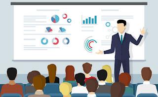 6 Tips Persiapan Presentasi dan Saat Presentasi
