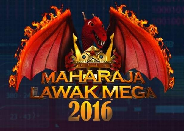 KEPUTUSAN PENUH MAHARAJALAWAK MEGA FINAL 2016 !