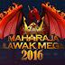 KEPUTUSAN PENUH FINAL MAHARAJALAWAK MEGA 2016 !