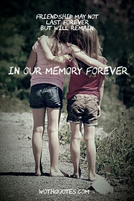 Childhood Friend Memories Quotes : Quotes and sayings about childhood memories wothquotes
