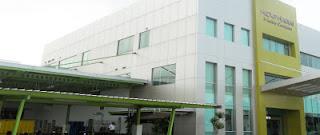 Lowongan Kerja SMK Farmasi PT Hexpharm Jaya Laboratories Cikarang