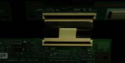 Cara Service LCD TV - Cara Memperbaiki Layar Blank Putih TV LCD