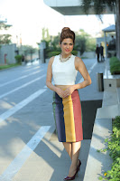 Actress Shraddha Das Latest glam pics HeyAndhra