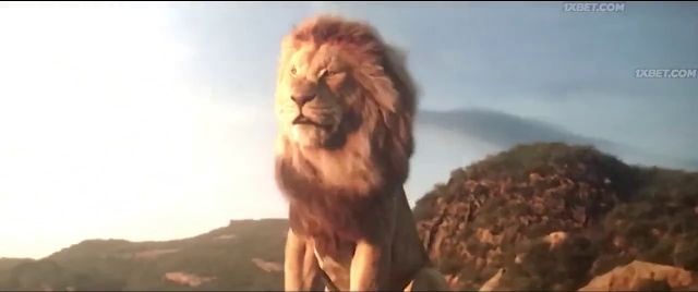 The Lion King (2019) Dual Audio [Hindi-Cleaned] 720p HDCAM Free Download